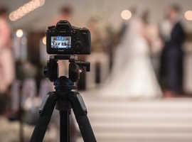 Amateur wedding videography (FREE)