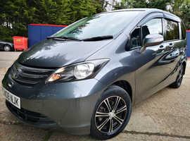 Honda 1.5 Petrol Automatic  7 Seats MPV