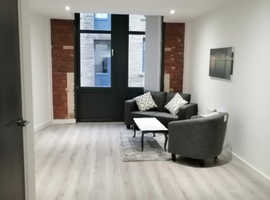 Luxurious New York style furnished apartment awaits you