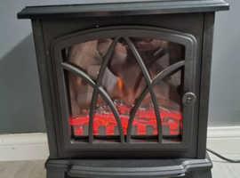 Stove fan heater 2000w Electric