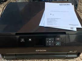 Epson XP 510 WiFi printer