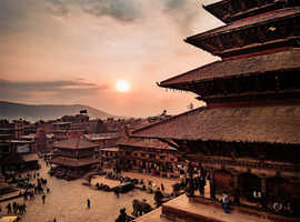Nepal Luxury Photography Tour in 2019