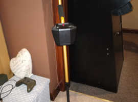 SCANMASTER GOLD METAL DETECTOR!!EXCELLENT CONDITION !! FREE DELIVERY!!!!