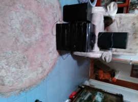 Hi    fi  Sony stereo system unit