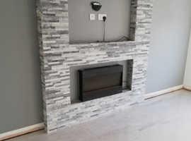 Tiler Wall & Floor