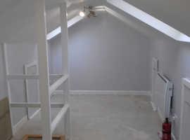Loft Boarding / Storage