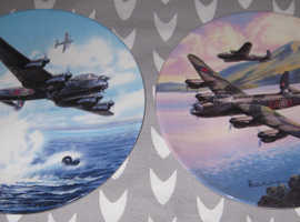 Dambuster Plate Collection
