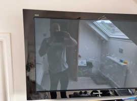 """Panasonic 46"""" TV"""