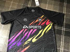 T shirt Large FIFA 21