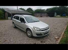 Vauxhall ASTRA LIFE CDTI, 2006 (06), Manual Diesel, 152,000 miles