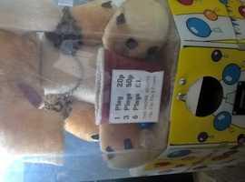 Old Nellie arcade gift machine