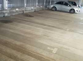 Secure Car Parking near Basingstoke station