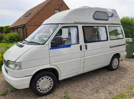 VW Campervan High Top 1993 - Automatic