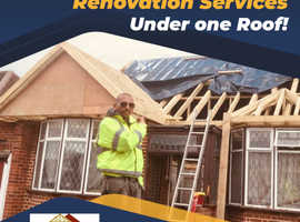 Pro-grade home renovation and construction Help Done Only by Experts
