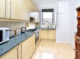 One Bedroom Flat to rent in Camden