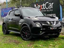 2015 Nissan Juke 1.5 dCi Acenta Premium SUV Only £20 Road Tax!