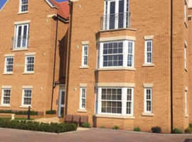 Large 2 bedroom penthouse apartment for let