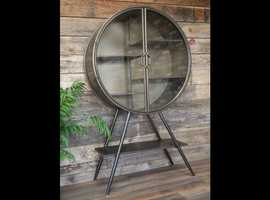 Exclusive rustic, industrial & retro online furniture shop. Free uk delivery.