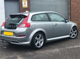 Volvo C30 1.6 R-Design D2 Lovely Example of a Diesel C30 with Full Leather Interior
