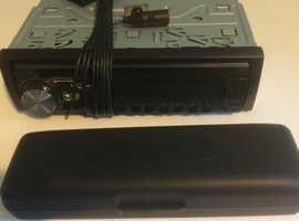 Pioneer Car radio with bluetooth
