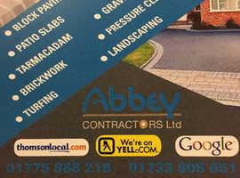 Abbey contractors ltd