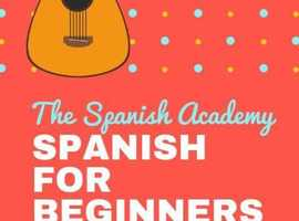 Spanish Course for Beginners