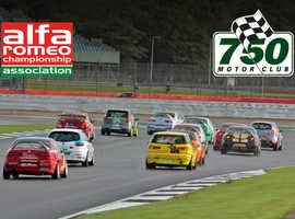 Affordable Motorsport