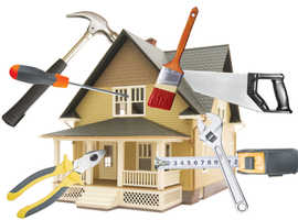 IMMACULATE AND AFFORDABLE GENERAL PROPERTY MAINTENANCE AND HOME IMPROVEMENT SERVICES - Reachable 24/7 - Get your free quote now!