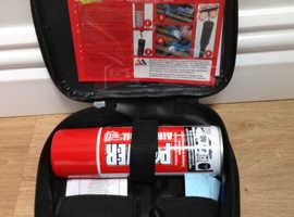 Napier power pull through kit