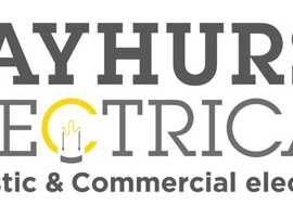 Domestic and Commercial Electrician