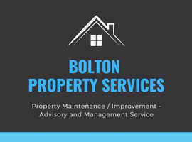 **LANDLORDS AND HOMEOWNERS** - PROPERTY MAINTENANCE / IMPROVEMENT ADVISORY AND MANAGEMENT SERVICE