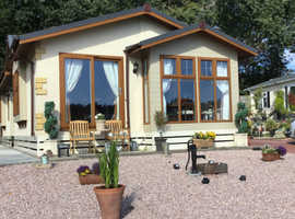 Lochside Residential Park Home, Blairgowrie