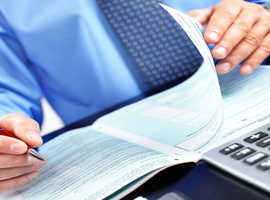SC Accounting Services - for all your Bookkeeping and Tax Return needs