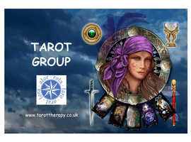 TAROT GROUP in Poole with Steve Hounsome 17th March 2020