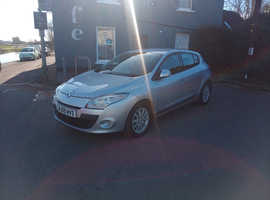 Renault Megane Privilege automatic - Lovely condition - Complete service history