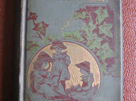 THE HARLEYS OF CHELSEA PLACE BY S T C SUNNY LIBRARY FOR YOUNG PEOPLE 1927