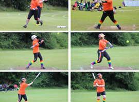 FREE Softball sessions