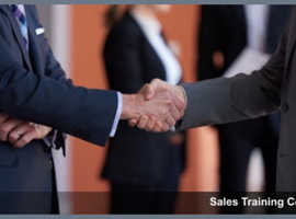 Sales Training Course by R2 Training