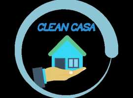 Looking for a domestic cleaner ? Look no further. CLEANCASA.
