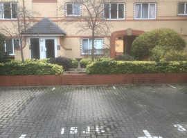 Secure Parking Space Available near Bristol Bridge