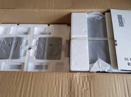 Brand new, boxed Panasonic surround sound speakers