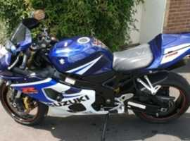 Suzuki Motorcycles For Sale in Doncaster | Freeads