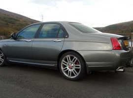 2004 MG ZT CDTI MK2