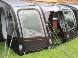 Quest Performance Carina 350 Air Awning