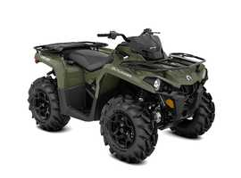 2019 CAN-AM OUTLANDER 570 PRO *NEW*