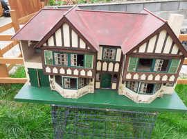 Dollhouse for sale