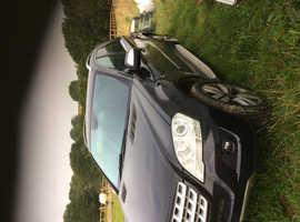Mercedes M-CLASS, 2009 (58) Black Estate, Automatic Diesel, 104,733 miles