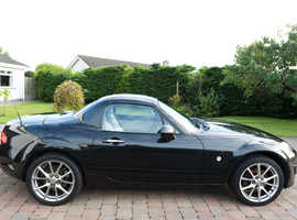 Mazda MX-5 2.0i Sport Kendo Special Edition 2dr Petrol Coupe 53,000 miles