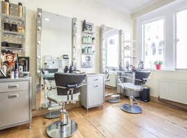 Freelance Hairdresser Required