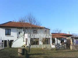 Modernized two floor house close to Varna, Bulgaria